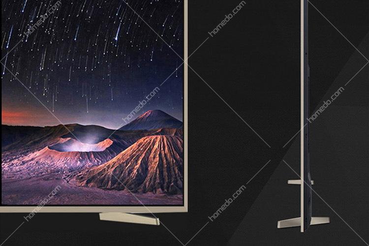 海信65寸4k高清电视机65m5000u