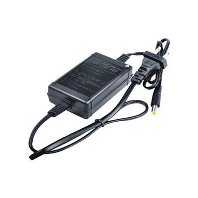 绿电直流12v桌面24w监控电源适配器ld-1224z