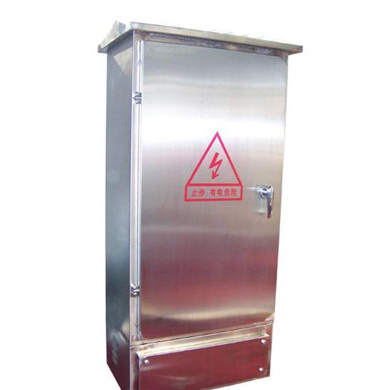 商品编号:100120605 不锈钢配电箱 防水监控 弱电箱 布线箱6(可按