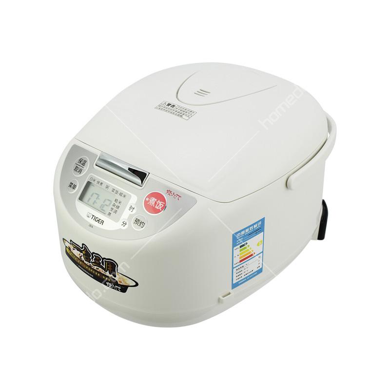 虎牌(tiger) 3l微电脑智能电饭煲 jba-a10c