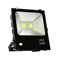 上海允光(yunguang)LED投光灯泛光灯 白光 6500K YG-B1-100W