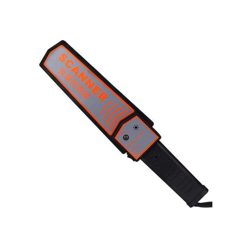爱博翔(i-POOK)手持式安检金属<em style='color:red'>探测仪</em> PK26A图片