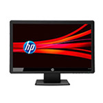 HP 惠普 v193 18.5英寸 液晶显示器(可视角度为水平90度 垂直65度 1366 768)