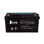 矿森 铅酸蓄电池 12V65AH 电池 KS65-12