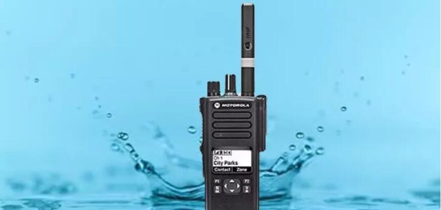 6,调制限制:发射机音频电路防止调制超过最大允许偏移的能力.