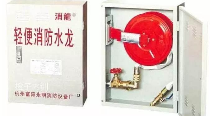 什么是b2b平台_消防软管自救卷盘和轻便水龙之间有什么区别_中国智能建筑网B2B ...