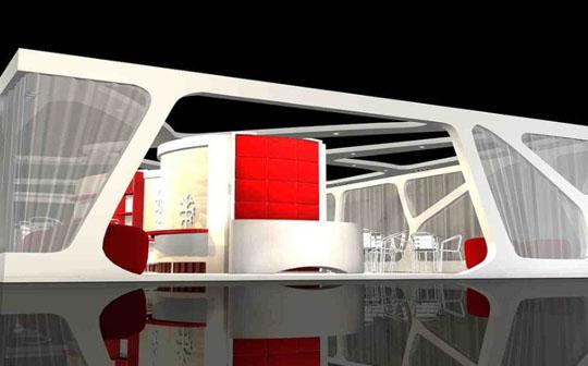 重庆国际绿色建筑装饰展览会BMCHINA