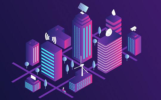湖州全市打造现代智慧城市