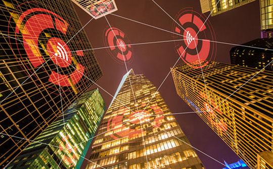 大数据产业六大发展趋势加快产业落地