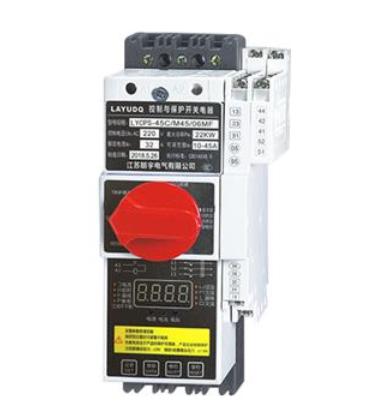朗宇电气断电器LYCPS系列