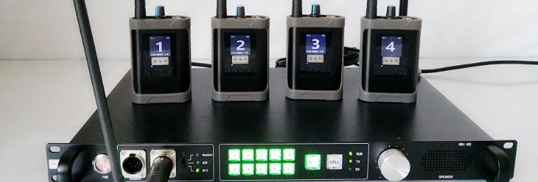 无线对讲系统应该如何设计