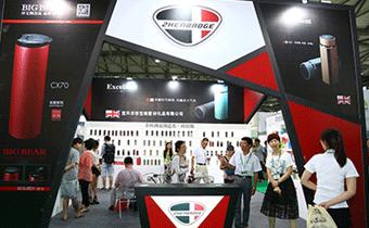 上海国际尚品家居及室内装饰展览会
