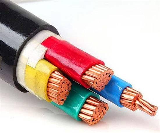 电线与电缆的区别