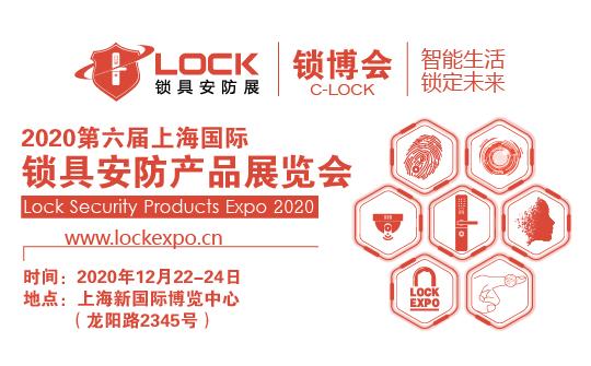 2020第六届上海国际锁具安防产品展览会_锁博会