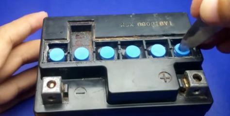 铅酸蓄电池常见的修复方法,铅酸蓄电池头三次充电方法