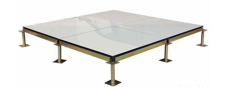 架空铝合金静电地板是什么?架空铝合金静电地板的高度多少合适?