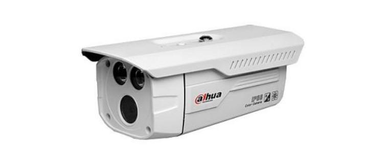 枪式监控摄像机如何安装,图解枪式监控摄像机安装步骤