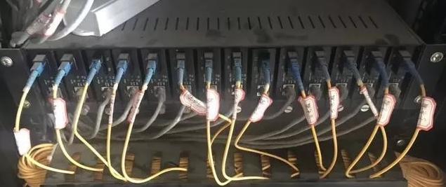 弱电安防之视频监控维修案例分享