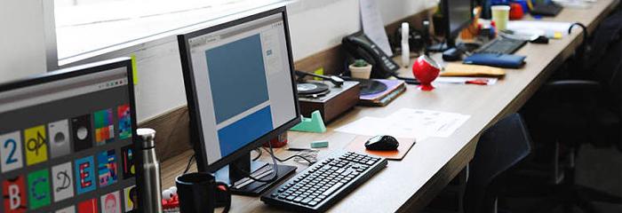 作为设计师,升级显示器,你需要考虑哪几个问题?