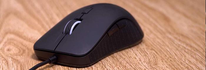 5款性价比高的鼠标推荐,让您用的舒适又省钱!
