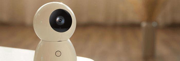 教你如何选购家庭安防摄像机?