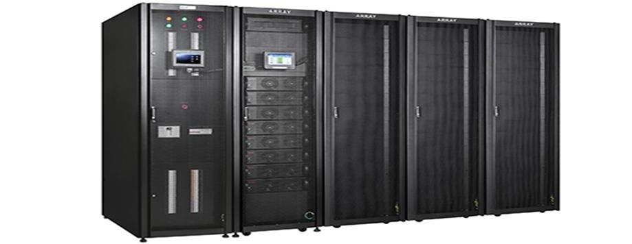 实例分享:机房UPS供配电工程