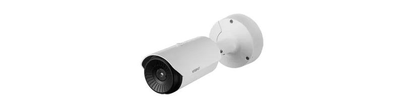 视频监控之防破坏热成像摄像机介绍